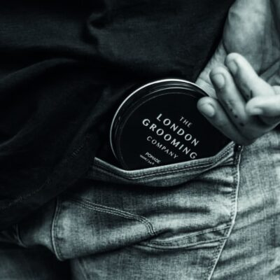 Косметика для чоловіків London Grooming